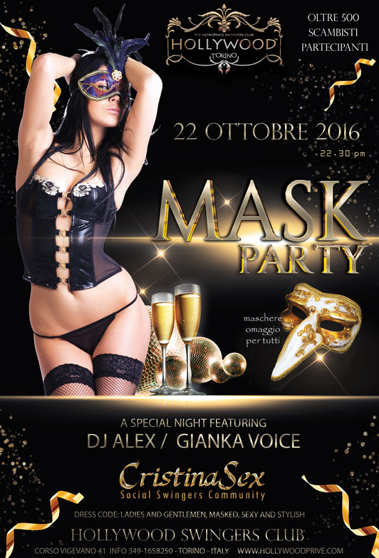 maskparty2016